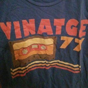1977*Tshirt